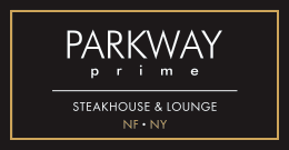 Parkway Prime Steakhouse & Lounge, Niagara Falls, New York Logo
